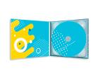 Zestaw Płyta CD + DigiPak CD4P