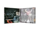 DigiPaki CD4P jednołamowe + nacięcie na booklet