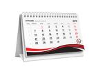 Kalendarze piramidki spiralowane (miesięczne)
