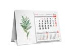 Kalendarze piramidki z klejonym kalendarium